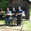 Active mix Boilies Cup 2014 - výsledky